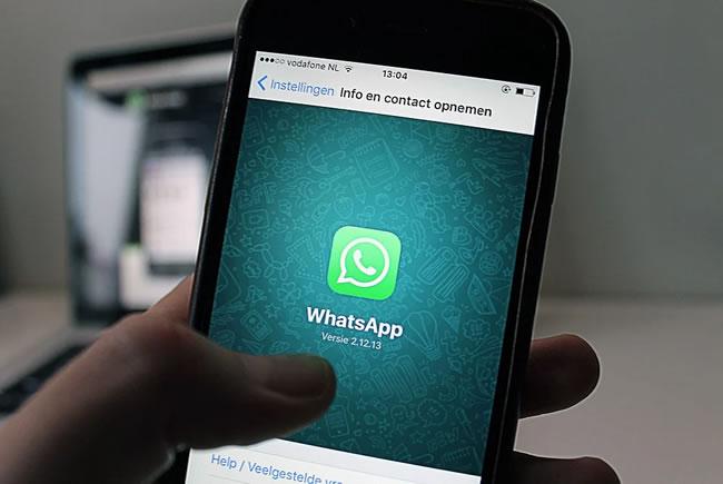 Cómo agregar WhatsApp a tu web o Facebook